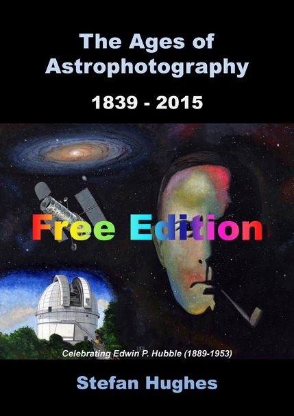 AOA.f - Ages of Astrophotography - Free Edition