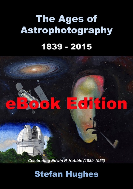 AOA.e - Ages of Astrophotography - eBook (for PC & Browser)