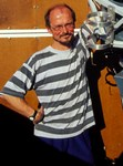 Bernd Flach-Wilken - Imager