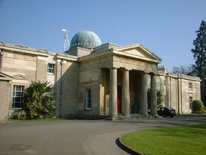 Cambridge University Institute of Astronomy