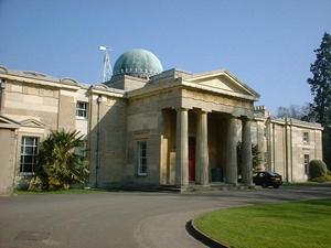 Cambridge University Institute of Astronomy