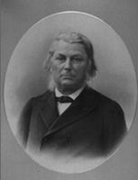Ernest Amedee Barthelemy Mouchez