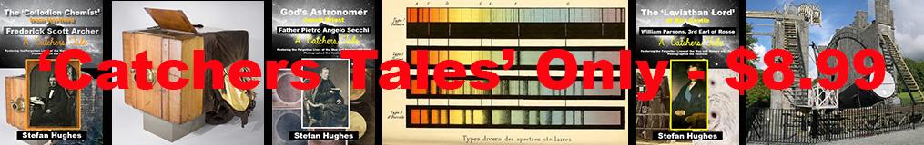 Catchers   Tales Banner