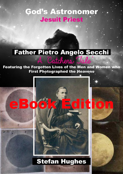 C.2 - God's Astronomer & Jesuit Priest - eBook