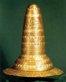 Golden Hat of Scifferstadt