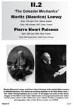 II.2 Maurice Loewy & Pierre Henri Puiseux