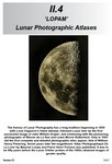 II.4 Lunar Photographic Atlases