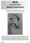 IV.2 William Usherwood