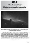 IX.2 Modern Astrophotography