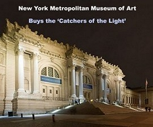 New York Met Museum