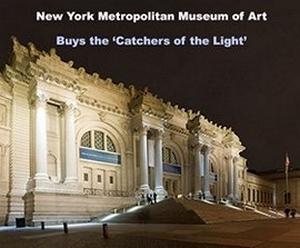 New York Met Museum