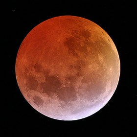 Total Eclipse of the Moon 2007 - Pedro Re