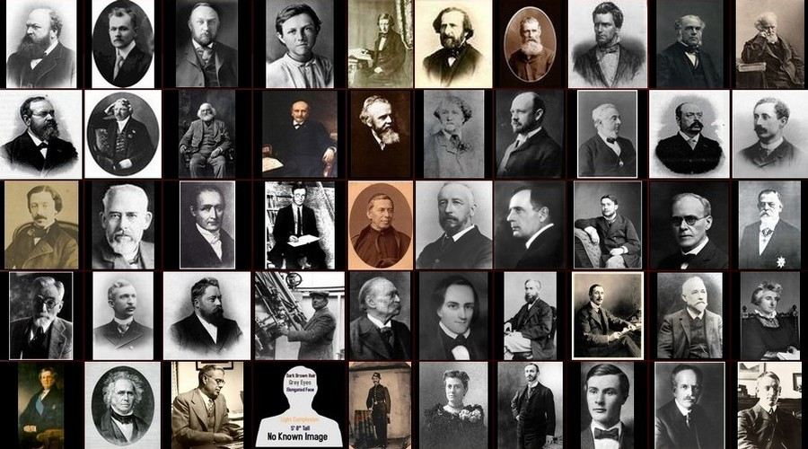 Pioneers of the History of Astrophotography