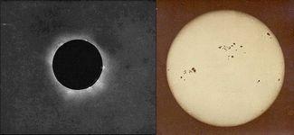 III - Solar Astrophotography