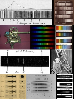 Spectra Images