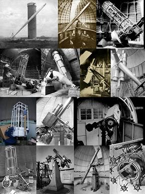 Telescope Images