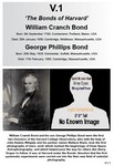 V.1 William Cranch Bond & George Phillips Bond