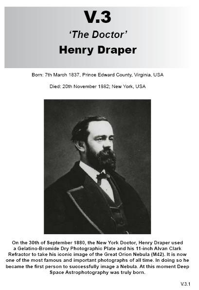 V.3 Henry Draper