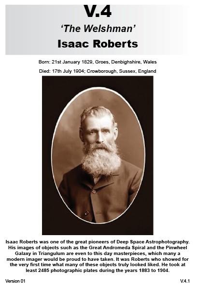 V.4 Isaac Roberts