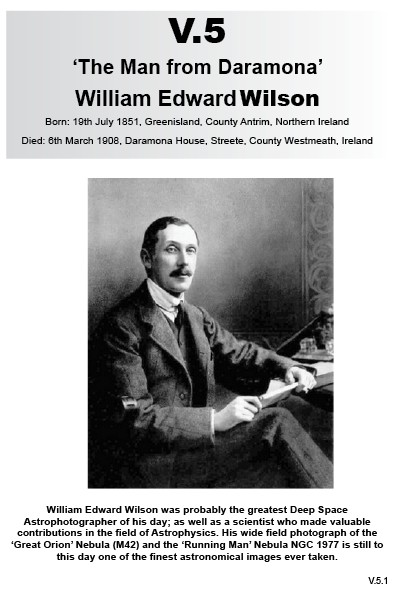 V.5 William Edward Wilson