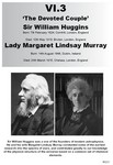 VI.3 William Huggins &amp; Margaret Lindsay Murray